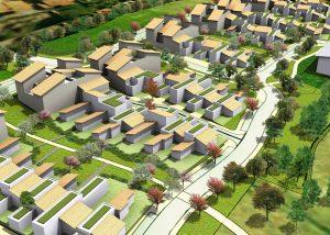 Quartier d'Habitation – Foulayronnes (47)