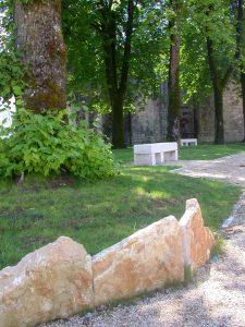 Place de l'Eglise – Cherves Richemont (16)