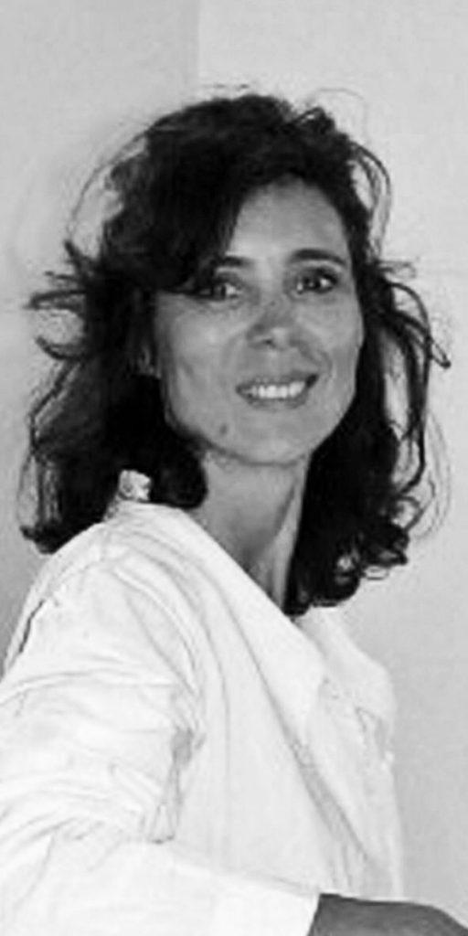 Agnès JARILLON