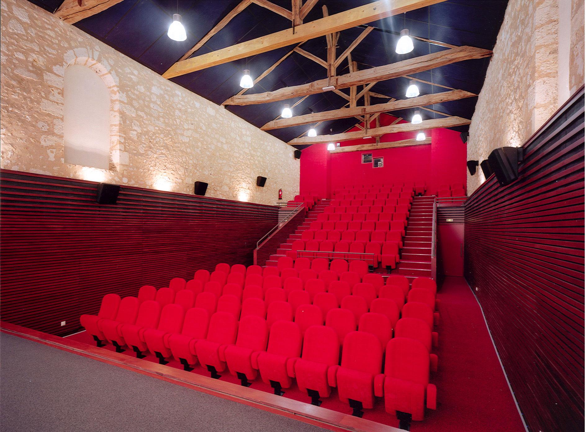 Cinéma – Mussidan (24)